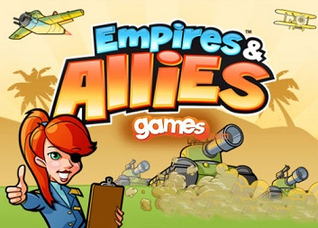 Empire and Allies,Empire and Allies facebook,facebook Empire and Allies,Empire and Allies game