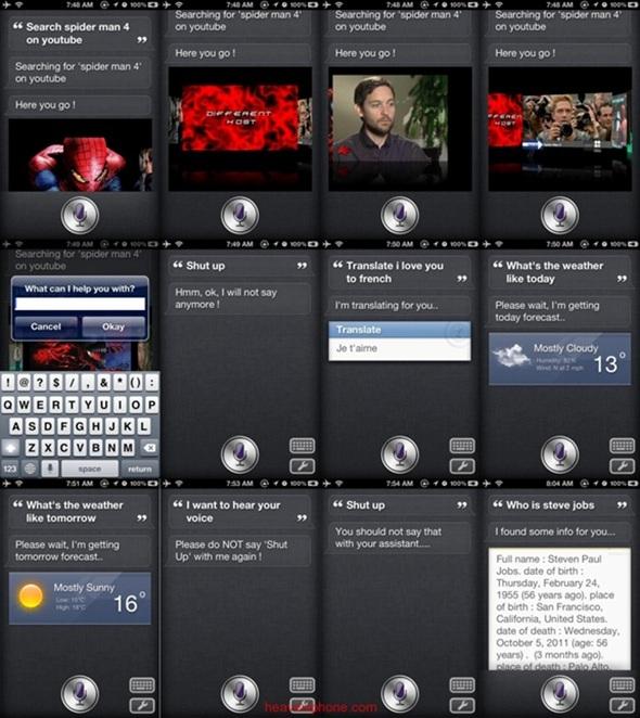 siri,sara,iphone,iphone apps,ipad,ipad apps,jailbreak,Sara Siri,Sara Siri clone,siri clone sara,sara siri