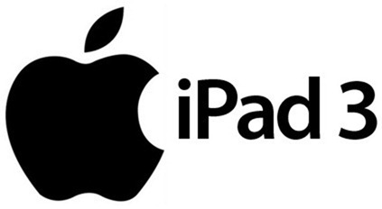 Apple To Announce iPad 3 On March 7th [Rumour]