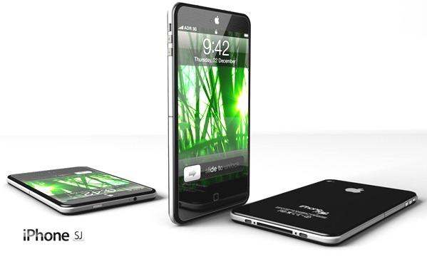 apple iphone,iphone,iphone concept by Antonio De Rosa,Antonio De Rosa iphone,apple ibox concept by Antonio De Rosa