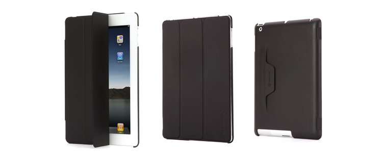 Top 10 Cases For New iPad 3 1