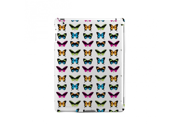 Proporta Butterflies ipad case,new ipad case by Proporta,Butterflies ipad Case by Proporta,Butterflies case by Proporta,ipad case Butterflies by Proporta
