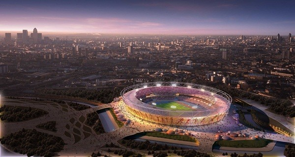 Top 10 Facts About London Olympics Games 2012 1