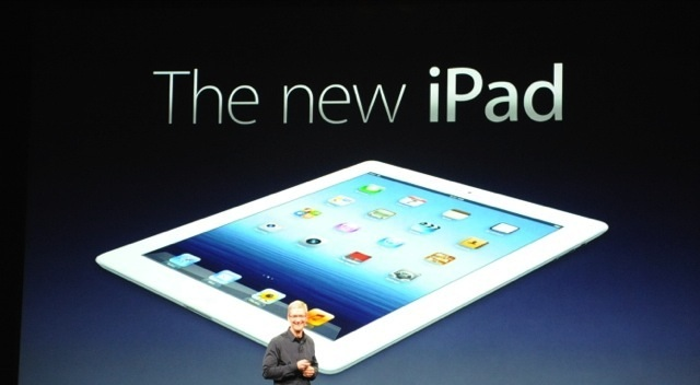 New iPad Available For Pre-Order Today, Shipping Starts March 16th