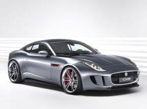 Jaguar C-X16,Jaguar C X16,Jaguar C-X16 concept,Jaguar C-X16 concept car,concept Jaguar C-X16