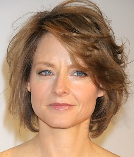 Jodie Foster,Jodie Foster oscar,oscar Jodie Foster