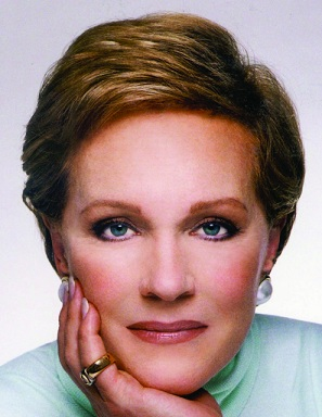 Julie Andrews,Julie Andrews oscar,oscar Julie Andrews
