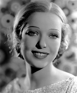 Loretta Young,Loretta Young oscar,oscar Loretta Young