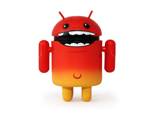 Android App Advertisements Could Be Harmful [STUDY]