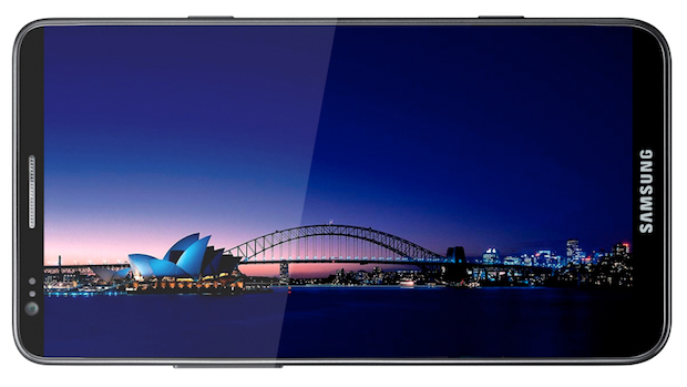 Samsung Galaxy S III All Set For April Release
