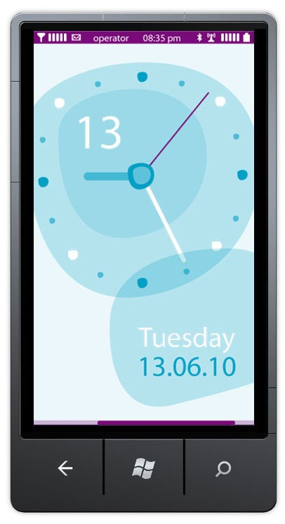Nokia's Purported Attempt At Changing Windows Phone's UI [IMAGES] 1