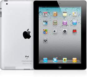 iPad 2 Will Be Sold Along With New iPad 3 For $399