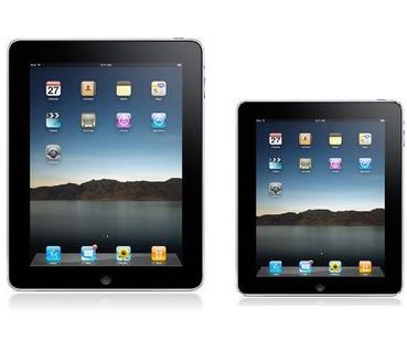 A 7-Inch iPad Mini To Be Released In Q3 2012 [REPORT]