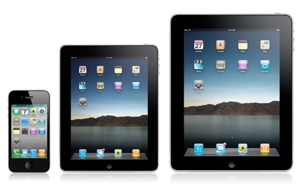Apple Planning To Launch A 5-Inch Device With Retina Display In 2013