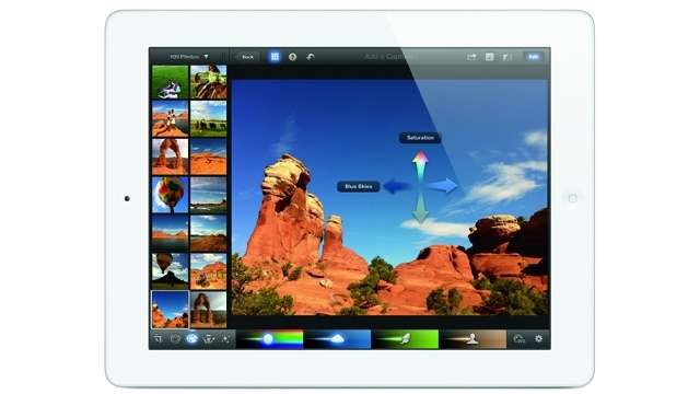 Apple Brings Out Updates To iWork And iLife Apps