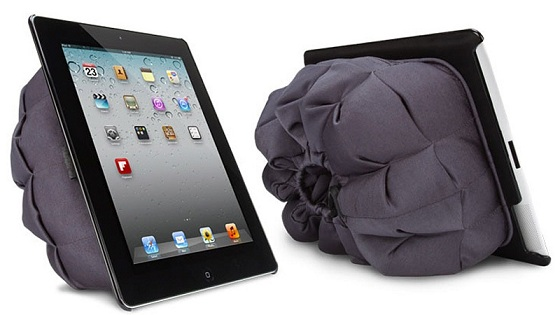 Take Your iPad Outdoors With X-Doria CampFire Sleeping Bag Case For iPad