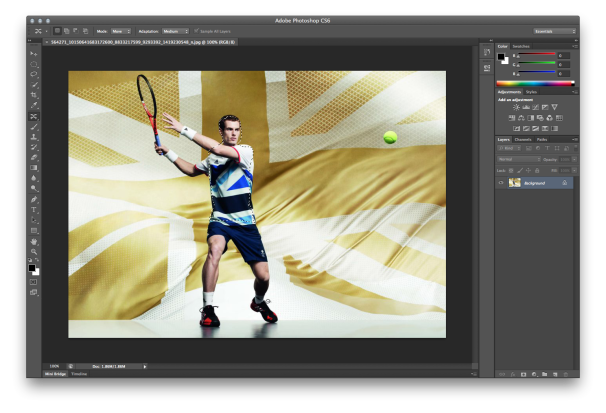 Adobe Announces Photoshop CS6 Beta, Comes With 65 New Features, Download It For Free 1