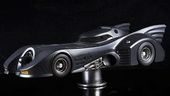 batmobile,cars,batman,three foot batmobile,SlideShow collectibles,three foot batmobile by SlideShow collectibles,batman batmobile
