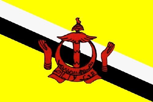 Brunei,Brunei flag,flag Brunei