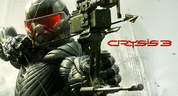 Crysis 3 Announced, Will Arrive in 2013
