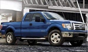 Ford F-Series Pickup,Ford F-Series,Ford Pickup