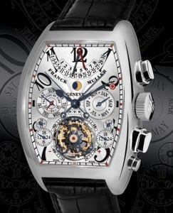 Franck Muller,Franck Muller watches