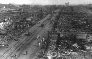 Great Kantō,Great Kantō earthquake