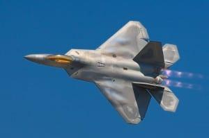 Boeing F-22 Raptor