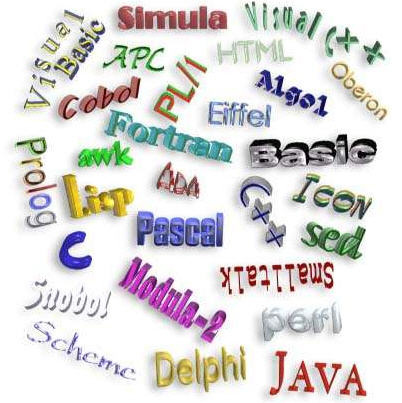 Some New And Upcoming Programming Languages