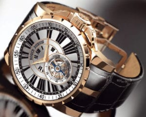 Roger Dubuis,Roger Dubuis watches