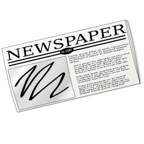 newspaper,newspapers