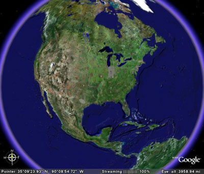 Top 10 Uses Of Google Earth That Explain Its Positive Impact