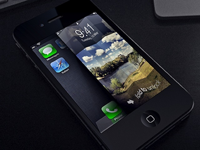 Bored Of The Traditional Slide-To-Unlock On Your iPhone? Check Out This