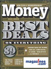 Money Magazine,money