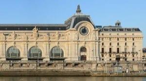 Musée d'Orsay,Musée d'Orsay museum