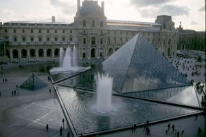 Musée du Louvre,du Louvre museum