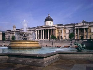 National Gallery,National Gallery museum
