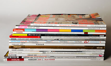 Top 10 Magazines Of The World 1