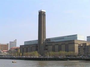 Tate Modern,Tate Modern museum