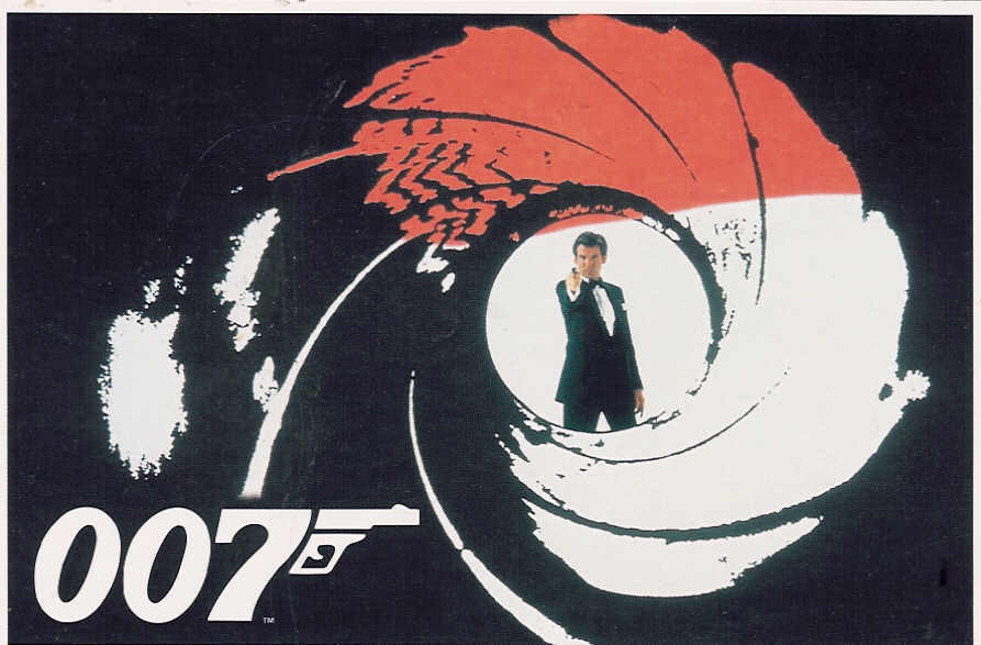 James Bond Has Dodged 4662 Bullets During His MI6 Career