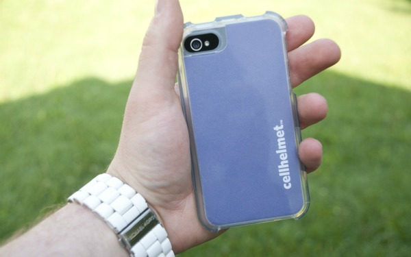Cellhelmet: Breaking Your iPhone In This Case Will Get You Another iPhone For Free