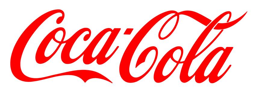 coca-cola,Coca Cola logo,logo Coca Cola