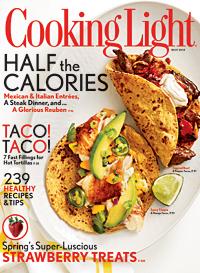 Cooking Light,Cooking Light magazine