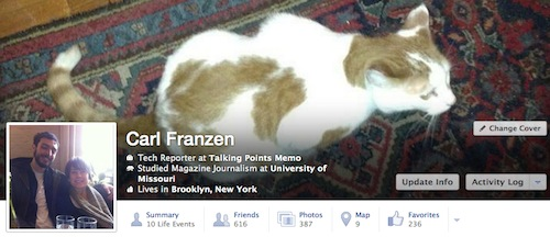 Facebook Timeline,Facebook new Timeline
