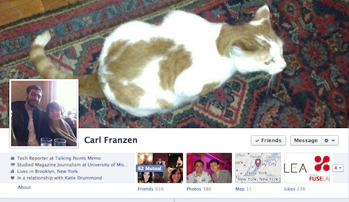Facebook Timeline,Facebook old Timeline