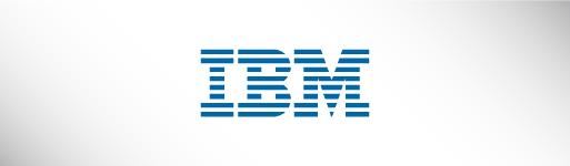 IBM logo,logo IBM