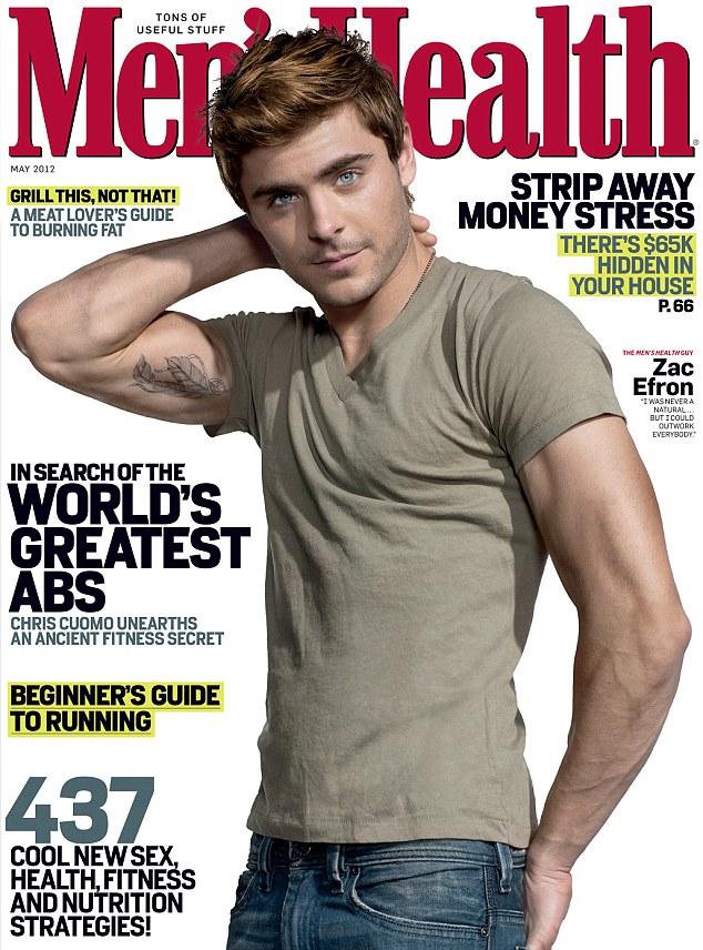 Men's Health,Men's Health magazine