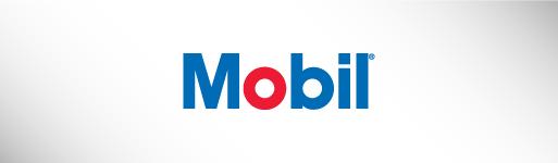 Mobil logo,logo mobil