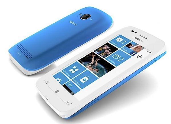 Nokia Lumia 710,Lumia 710