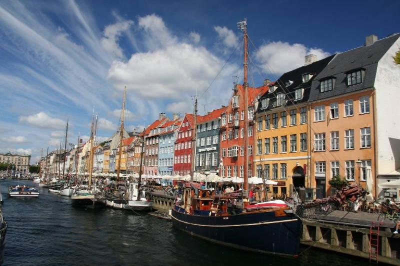 Nyhavn, Denmark,Nyhavn Denmark